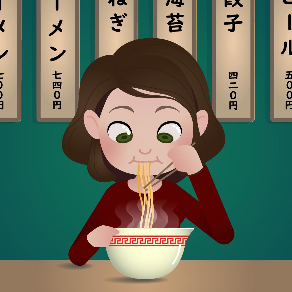 Ramen (animation)